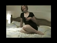 Hot milf banged on homemade