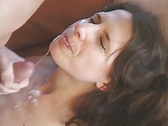 Hairy girl fucked