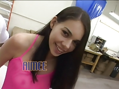 Aimee Tyler Takes On Her First Bbc