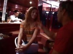 Brazilian Bar Pick Up 2