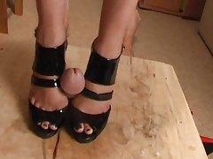 Shoe Sounding