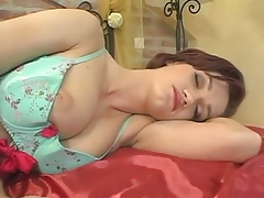 Busty lesbians CD 2