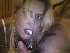 Milf Blow&swallow2