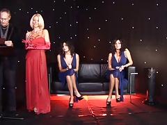 Awards Show Twins Bang Cochinadas