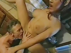 VintagePorn Raylene With Big Tits by TLH