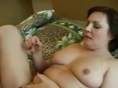 Horny Mature Cheating Wife fucking her younger Lover
