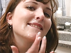 Charlee daily facial 1