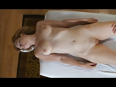 THE ALAINE FOX MASSAGE by filmhond