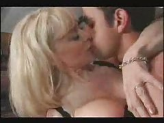 Mrs Hartley Seduces Her Son 039 s Friend