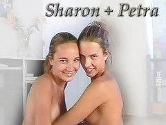 Petra amp Sharon