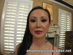 Asian Cougar Action