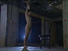 A Japanese OL 039 s Brutal Flogging