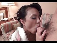 40yr old Mayumi Takahashi 1st Time Anal Uncensored