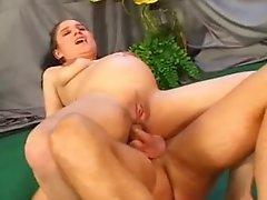 Pregnant Fuck 9