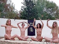 The Vixens Of Kung Fu A Tale Of Yin Yang 1975