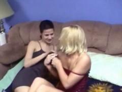 Lesbian Girls Like To Fuck