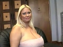 Busty Chubby Mom S Casting F70