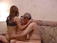 With His Father S Wife Fucked