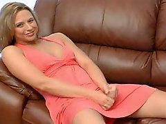 Super Hot Jerkoff Instruction