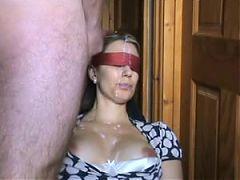Cum On Wife Face 2