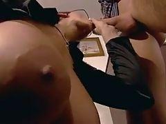 Big Titty Secretary