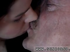 Old Man Sex Young Boy Free Porn Bruce A Messy Old Man E