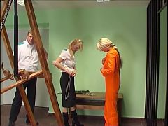 Punished Prisoners 2 Of 3