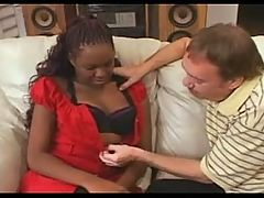 Black Am Wife Swap Hj54