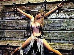 Erotic Evil Bondage Artwork