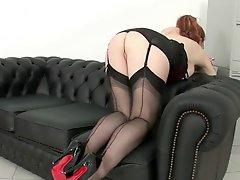 Sexy Mature Plays