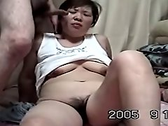 Homemade Mature Asian Cpl Love To Fuck Uncensored