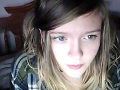 Webcam Teen With Big Tits