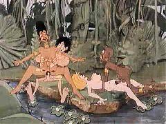 Erotische Zeichentrickparade Teil 2