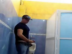 Public Bathroom Compilation 5