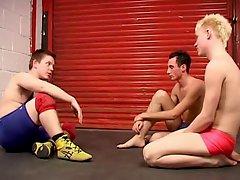 Wrestling Club
