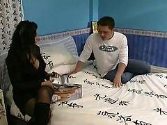 Sara Beattie Forty & Filthy & Fucked 2006 Sc2
