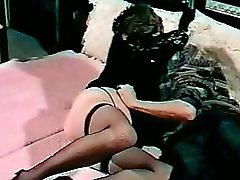 Vintage Mature German Porn Clip Inferno Productions