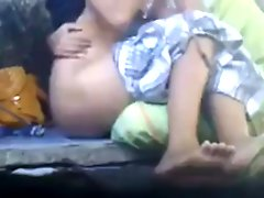 Desi Lesbians Enjoying In Forest