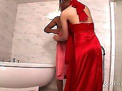 Emi Harukaze High Class Soapland Uncensored Jav