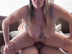 Big Tit Reverse Cowgirl Compilation Pt 3