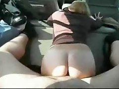 Car Fuck