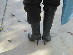 Walking In My Boots