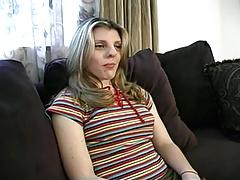 Amateur Teen Slut For Cash Oops It Is In Your Ass