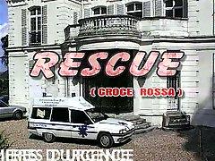 Rescue Croce Rossa