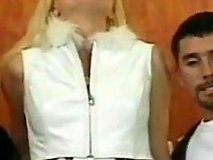 Silvia Saint In Double Anal