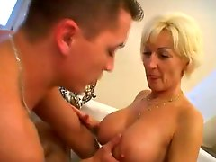 Mature Woman And Guy 39
