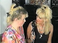 First Part Gal Loves The Taste Of Her Pussy Second Part Interview