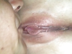 Lick My Wifes Pussy Until She Comes