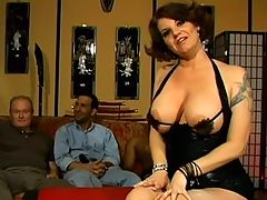 Milf Gangbang With Cream Pie And Anal Cream Pie 2