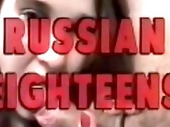 Russian Eighteens Flv